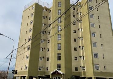 Departamento Amoblado - Edificio Bancario